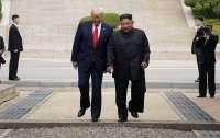 Трамп рассказал о возможной причине потери Ким Чен Ыном всего