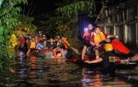 Тропический шторм на Филиппинах: около 90 погибших, десятки пропали без вести