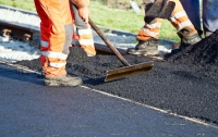 Правительство выделило на ремонт дорог еще 2 млрд
