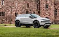Land Rover Evoque и Discovery Sport переведут на новую платформу