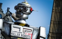 Южнокорейский институт заподозрили в создании роботов-убийц