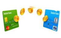 Как переводить деньги между картами разных банков