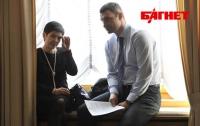 Виталий Кличко ввел новый дресс-код в Верховной Раде (ФОТО)
