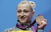 В Украину прилетает «бронзовая» призерша Олимпиады