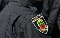 Погоня в Запорожье: водитель сбил трех женщин и пытается скрыться