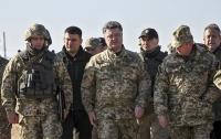 Украина потратит миллиарды гривен на закупку нового вооружения - Порошенко