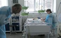 Наступил на гвоздь и попал в реанимацию: под Киевом мальчик заболел столбняком