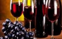 Врачи назвали пять полезных свойств красного вина