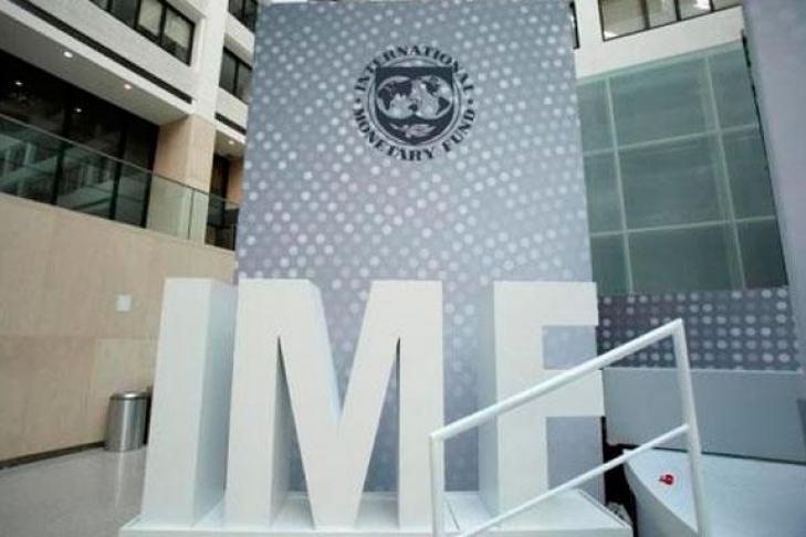 Украина может ввести мораторий надоговоры сМВФ