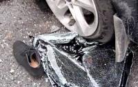 Взрыв авто в Одессе: появились шокирующие подробности