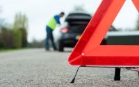 На Львовщине Peugeot насмерть сбил пенсионера