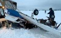 В России жуткая авиакатастрофа унесла жизни людей