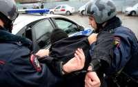 Украинцев поймали за сбыт наркотиков