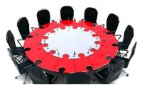 Третий круглый стол нацединства перенесли на 22 мая