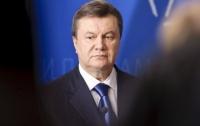 Святошинский райсуд перенес видеодопрос Януковича на 28 ноября