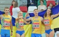 Украинцы завоевали еще два