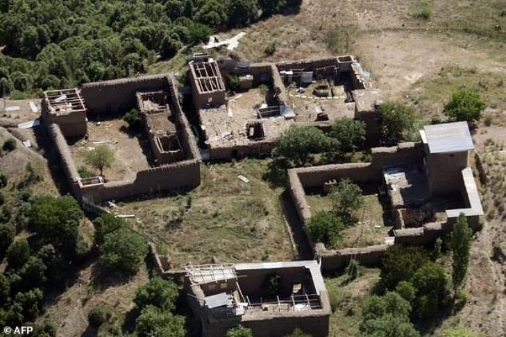 Шестеро детей погибли при взрыве вПакистане