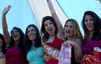 Судей ждал непростой выбор: в бразильской тюрьме провели конкурс красоты
