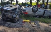 В Тернопольской области семья попала в жуткое ДТП, есть жертвы