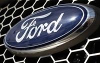 Результаты бренда Ford в Украине в первом квартале 2017 года