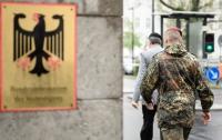 Немецкий военный призывал устроить путч