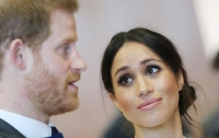 Меган Маркл предсказала свою свадьбу с принцем