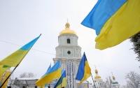 Наплыв верующих ожидается в Софии Киевской 7 января