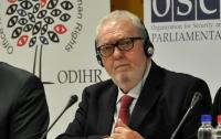 МИД Испании обвинил во лжи президента ПАСЕ
