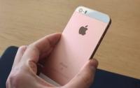 iPhone SE: что осталось за кадром