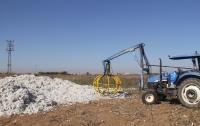 Три подростка погибли на хлопковом поле в Турции