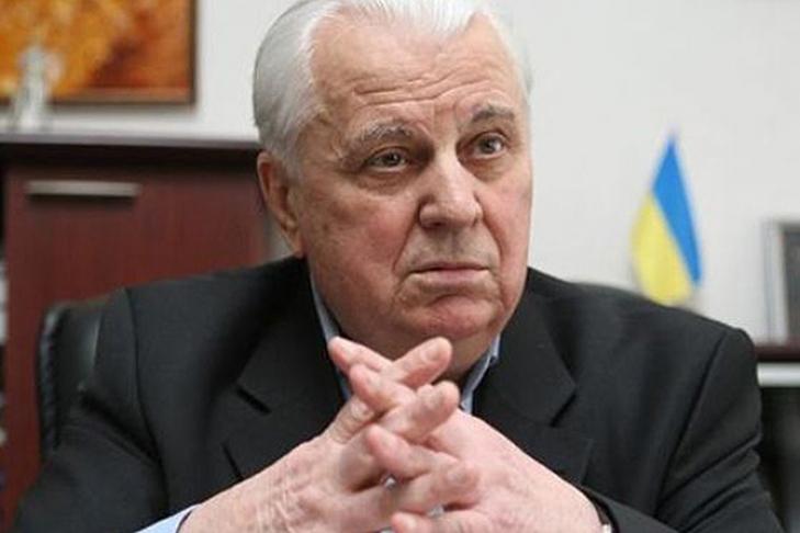 Кравчук исключил широкомасштабное наступлениеРФ на Украинское государство
