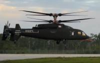 В США начались испытания самого быстрого вертолета (ВИДЕО)