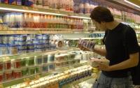 В Украине вводят новую маркировку продуктов: Рада приняла закон