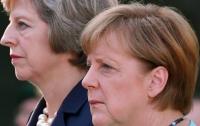 Express: Меркель высмеяла стремление Британии к независимости от ЕС
