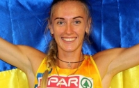 IAAF World Challenge: украинки победили в Хорватии