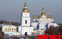 Милиция не зафиксировала правонарушений в День Киева