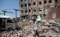 В Йемене за сутки погибли 149 человек