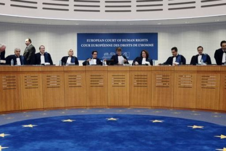 Украина погасила все просроченные долги порешениям Европейского суда поправам человека