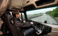 Новая техническая система поменяет работу дальнобойщиков