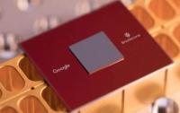 В Google готовятся создавать собственные процессоры