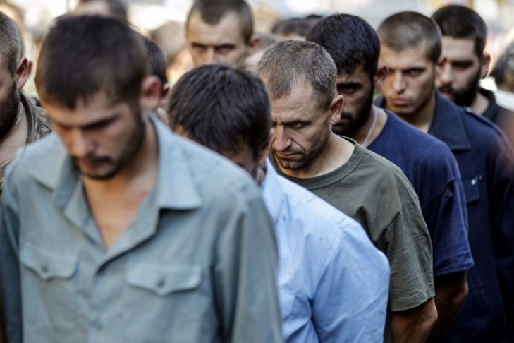 Штайнмайер: вМинске договорились одопуске МКК кзаключенным вДонбассе
