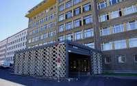 В Берлине ограбили музей истории спецслужбы Штази