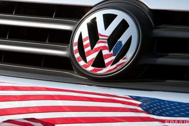 Фольксваген отзывает неменее 280 тыс. авто из-за вероятной неисправности мотора