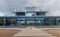 На 10 дней закрывают на ремонт аэропорт