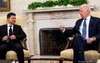 Дипломат рассказала о том, что Зеленский предложил Байдену