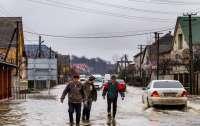 Наводнения в Украине: НАТО и ЕС помогут справиться с последствиями