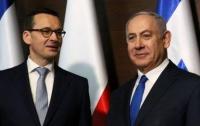 Польша отказалась принимать израильскую делегацию