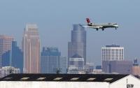 Девятилетний американец умудрился улететь в Лас-Вегас без билета