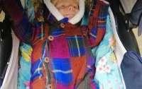 Под Киевом украли младенца