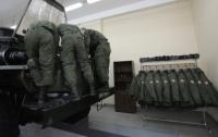Российских солдат хотят одеть в конопляную форму